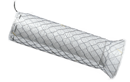 Niti-S Tracheal Comvi™ (Triple Layer, Uncovered) Stent