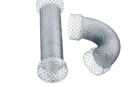 Colonic S-Type™ Covered Stent