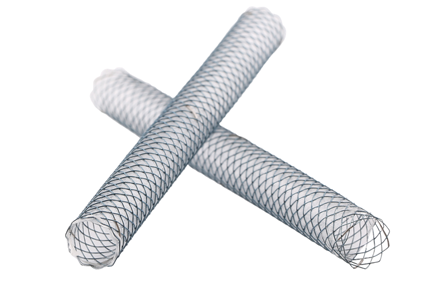Niti-S Interventional S-Type Covered Stent