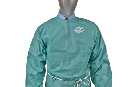 Surgical Garment Defenz Gowns
